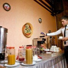 Отель Asia Tashkent питание фото 2