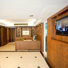 Отель Green Point Resort Бангкок спа