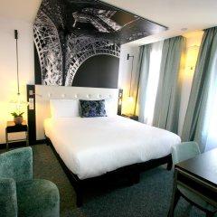 Отель Hôtel Gustave комната для гостей