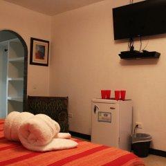 Отель Hosteria Mar y Sol Колумбия, Сан-Андрес - отзывы, цены и фото номеров - забронировать отель Hosteria Mar y Sol онлайн удобства в номере фото 2