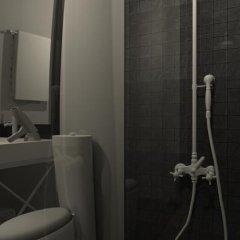 Отель Amra Barcelona Gran Via ванная фото 2