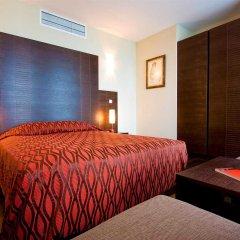 Отель Vitosha Park София комната для гостей фото 2