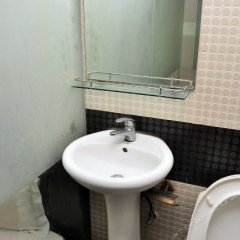 Yinxiang Hostel ванная