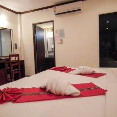Отель Andaman Seaside Resort комната для гостей фото 5