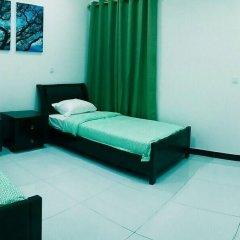 Casa De Doha Hostel комната для гостей фото 3