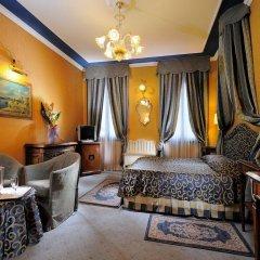 Hotel Ca dei Conti комната для гостей фото 2