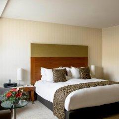 Отель Sofitel Wroclaw Old Town 5* Номер Делюкс с различными типами кроватей