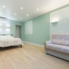 Апартаменты Feelathome на Невском комната для гостей фото 8