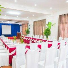 Lotus Hoi An Boutique Hotel & Spa Хойан помещение для мероприятий фото 2