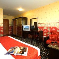 Montecito Hotel удобства в номере фото 2
