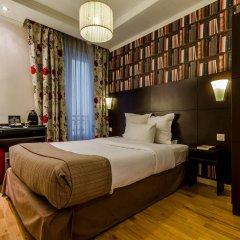 Отель Riviera Франция, Париж - 3 отзыва об отеле, цены и фото номеров - забронировать отель Riviera онлайн комната для гостей фото 5