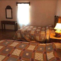 Отель Puesta del Sol Мексика, Креэль - отзывы, цены и фото номеров - забронировать отель Puesta del Sol онлайн комната для гостей