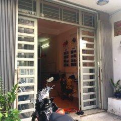 Отель Ba Dat Homestay Q6 сауна