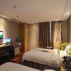 Отель Insail Hotels Railway Station Guangzhou удобства в номере фото 2