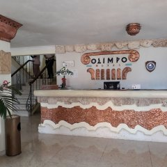 Отель Olimpo Доминикана, Ла-Романа - отзывы, цены и фото номеров - забронировать отель Olimpo онлайн интерьер отеля фото 3