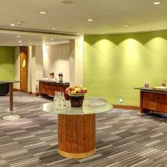 Отель Holiday Inn London-Bloomsbury спа фото 2