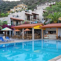 Bella Vista Hotel Apartments фото 3