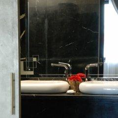 Отель Imperial Casablanca Марокко, Касабланка - отзывы, цены и фото номеров - забронировать отель Imperial Casablanca онлайн ванная фото 2