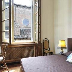 Отель Strada Maggiore Apartment Италия, Болонья - отзывы, цены и фото номеров - забронировать отель Strada Maggiore Apartment онлайн комната для гостей фото 4