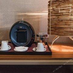 Hotel Abades Recogidas удобства в номере фото 2