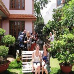 Отель Villa Pink House Вьетнам, Далат - отзывы, цены и фото номеров - забронировать отель Villa Pink House онлайн помещение для мероприятий