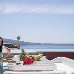 Отель Oia Sunset Villas Греция, Остров Санторини - отзывы, цены и фото номеров - забронировать отель Oia Sunset Villas онлайн питание