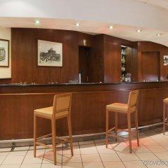 Отель Holiday Inn Rome Aurelia гостиничный бар