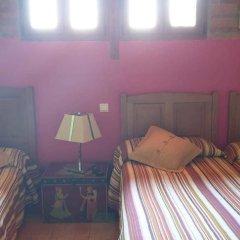 Отель Hosteria San Emeterio Испания, Арнуэро - отзывы, цены и фото номеров - забронировать отель Hosteria San Emeterio онлайн балкон
