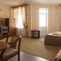 Гостиница Паллада комната для гостей фото 5