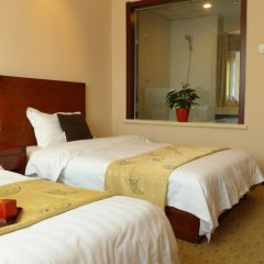 Tianjin Inner Mongolia Jinma Hotel в номере