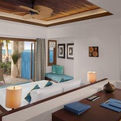 Отель Banana Island Resort Doha By Anantara 5* Номер Делюкс с различными типами кроватей