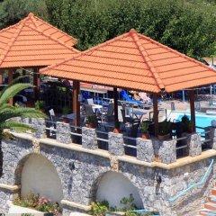 Hotel Gortyna бассейн фото 2