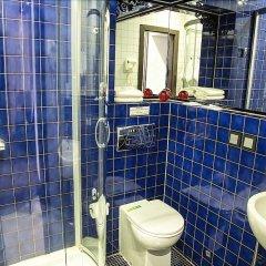 Гостиница Летучая мышь Отель в Выборге 8 отзывов об отеле, цены и фото номеров - забронировать гостиницу Летучая мышь Отель онлайн Выборг ванная
