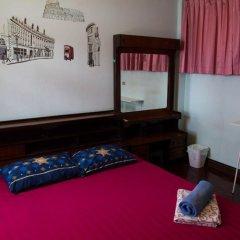 Cow Hostel Бангкок комната для гостей фото 3