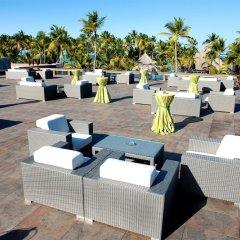 Отель Barcelo Bavaro Beach - Только для взрослых - Все включено фитнесс-зал фото 2