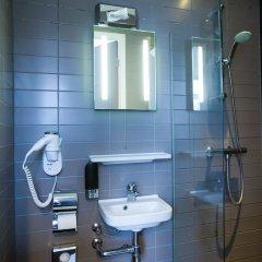 Hotel Vossius Vondelpark ванная фото 2