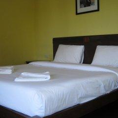 Отель Baan Talay комната для гостей фото 3