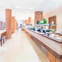 Отель THB Gran Playa - Только для взрослых питание