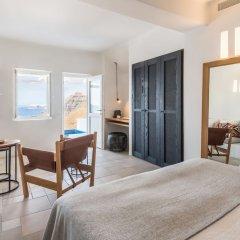 Отель Porto Fira Suites Греция, Остров Санторини - отзывы, цены и фото номеров - забронировать отель Porto Fira Suites онлайн фото 3