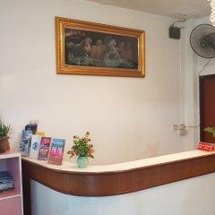 Отель Nawaporn Place Guesthouse Пхукет интерьер отеля фото 2
