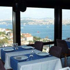 Cihangir Hotel Турция, Стамбул - отзывы, цены и фото номеров - забронировать отель Cihangir Hotel онлайн питание фото 3