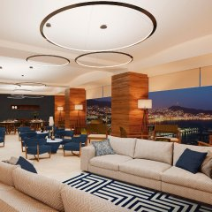 Отель Dreams Acapulco Resort and Spa - All Inclusive комната для гостей фото 2