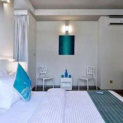 Отель Velana Blu Maldives комната для гостей фото 3