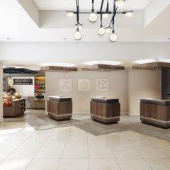 Отель Hilton Garden Inn Washington Dc Downtown США, Вашингтон - отзывы, цены и фото номеров - забронировать отель Hilton Garden Inn Washington Dc Downtown онлайн фото 6