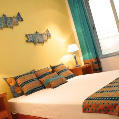 Отель Thomson House комната для гостей