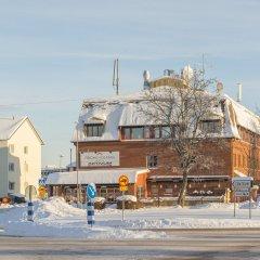 Отель Hotell Fridhemsgatan фото 4
