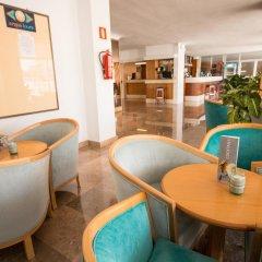 Hotel Amic Miraflores интерьер отеля фото 3