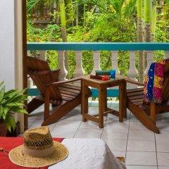 Отель Legends Beach Resort 3* Стандартный номер с различными типами кроватей фото 4