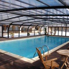 Отель RVHotels Tuca Испания, Вьельа Э Михаран - отзывы, цены и фото номеров - забронировать отель RVHotels Tuca онлайн бассейн
