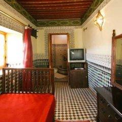 Отель Riad Ibn Khaldoun Марокко, Фес - отзывы, цены и фото номеров - забронировать отель Riad Ibn Khaldoun онлайн в номере фото 2